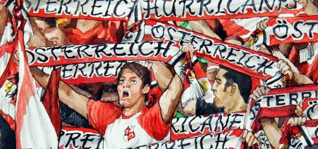 Buchrezension: Franzobels großer Fußballtest