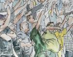Arenen & Akkorde – Teil 1: Die Anfänge der Musik am Fußballplatz