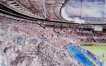 Stadion der Woche: Wörthersee-Stadion in Klagenfurt