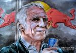 Salzburg und Leipzig: Selber Besitzer, selbes Ziel, zwei Herangehensweisen