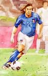Andrea Pirlo – der, der für Italien den Unterschied ausmacht