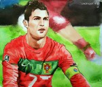 Cristiano Ronaldo (Portugal, Real Madrid)