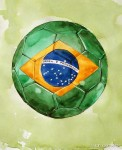 Acht Versuche, aber kein Sieg: Österreichs Länderspielbilanz gegen Brasilien