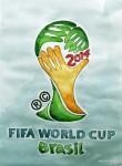 FIFA Weltmeisterschaft Brasilien 2014