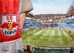 Transferupdate | RB Leipzig zahlt 3,7 Millionen für Forsberg, Zárate wechselt leihweise zu QPR