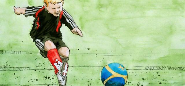 Next Generation (KW 5/2015)   Nachwuchs   Cvetko-Assist, Omerovic fasst Fuß bei Aston Villa
