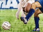 Österreichs Fußballerlegenden (2): Die große Karriere des Franz Hasil