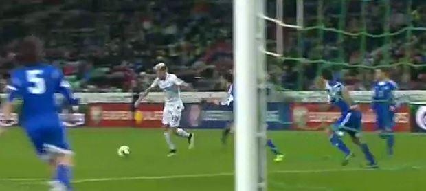 Kevin Kampls Tor gegen San Marino