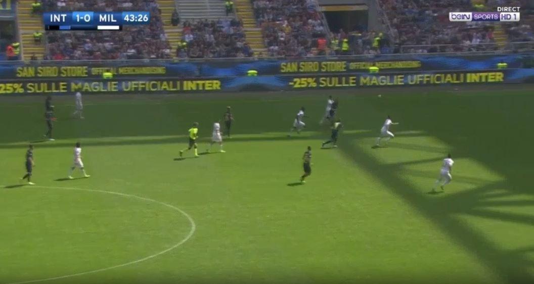 Candreva und Icardi treffen gegen Milan
