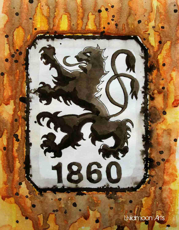 _1860 München Wappen
