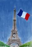 Palermos Javier Pastore (22) steht vor einem Wechsel zu Paris St.Germain!