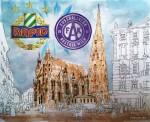 Kein Spielabbruch, der einer war: Ein kurioses Wiener Derby aus der Saison 1922/23