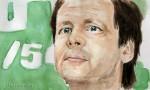 Er soll Payer aus dem Rapid-Tor verdrängen: Das große Jan-Novota-Portrait!
