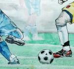 U17-Europameisterschaft: Dänemark ermauert sich Unentschieden gegen Frankreich