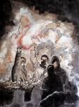 Deutsches Eigentor in Pyrotechnikdebatte – eine Ursachenforschung