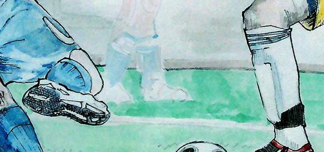 Groundhopper's Diary: Das Schicksalsspiel im oberen Mühlviertel