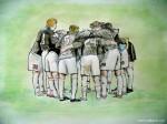 Wiedersehen mit Hoffer, Hoheneder und Co. – viele altbekannte Gesichter in der 2. deutschen Bundesliga