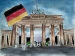 Die WM und ich – Viertelfinale: Deutschland gegen Frankreich