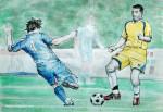 Drei Elfer und viel (gute) Taktik – Austria gewinnt Lustenauer Derby verdient mit 3:1