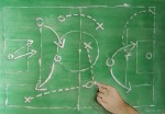 Extremes Abkippen, Ballbesitzfokus und schnelle Kombinationen: Die Spielphilosophie des Thorsten Fink