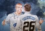 Sturm Graz erreicht im Spiel eins nach Foda ein 2:2 (1:1) gegen den Titelfavoriten – unsere Fehleranalyse der vier Tore
