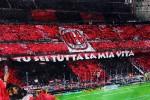 _AC Milan - Fantribüne 2