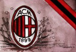 AC Milan - Logo, Wappen