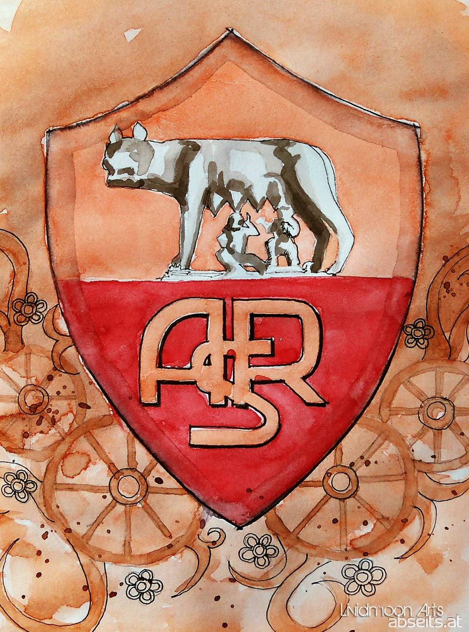 AS Roma Wappen_abseits.at
