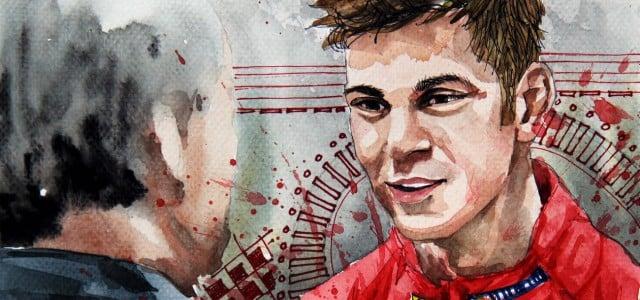 """Aleksandar Dragovic im Fan-Interview: """"Ich habe meine Leidenschaft zum Beruf gemacht"""""""