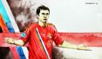 Alan Dzagoev - Russland
