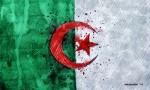 Algerien - Flagge