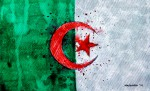 Algerien - Flagge_abseits.at