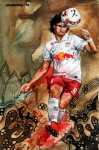 _Andre Ramalho - Red Bull Salzburg