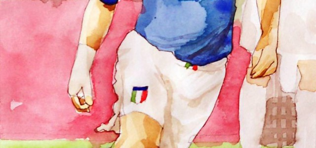 """Buchrezension:  """"Ich denke, also spiele ich"""" von Andrea Pirlo"""