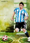 Angel di Maria - Argentinien_abseits.at