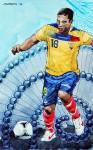 Antonio Valencia - Ecuador