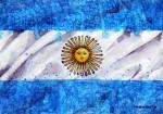 Argentinien - Flagge