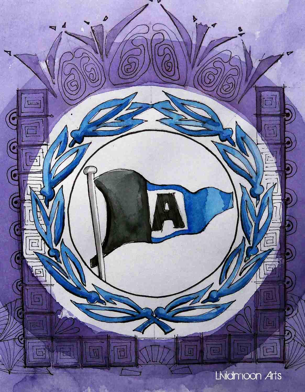 _Arminia Bielefeld Wappen