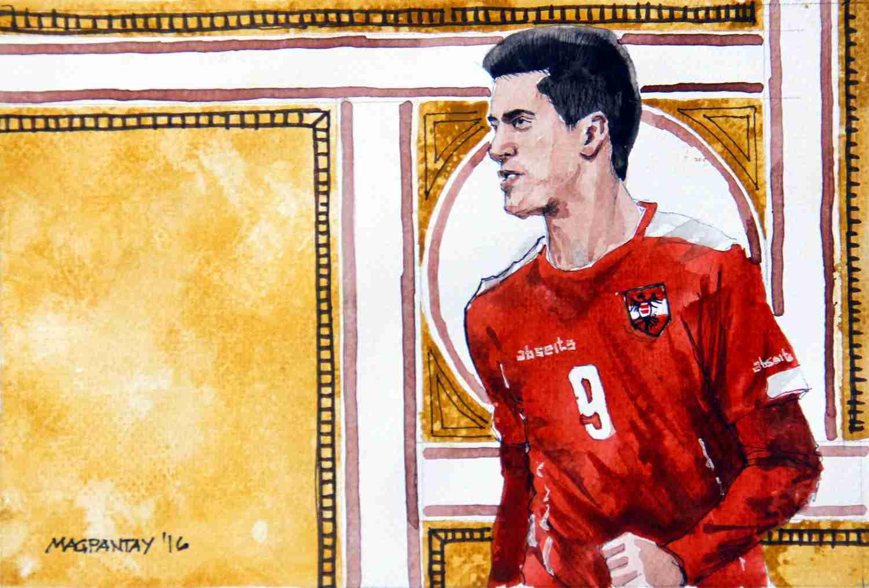 _Arnel Jakupovic - Österreich U21