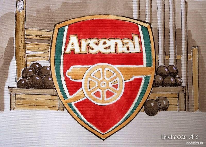 Das Topspiel in England: Arsenal vs. West Bromwich Albion