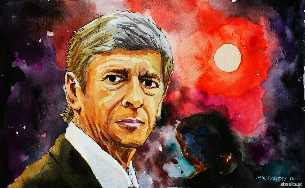 Arsene Wenger_abseits.at