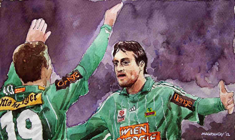 England: Nuhiu und Madl stehen in den Aufstieg-Playoffs