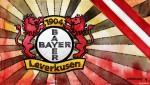 Bayer 04 Leverkusen - Wappen, Logo_abseits.at