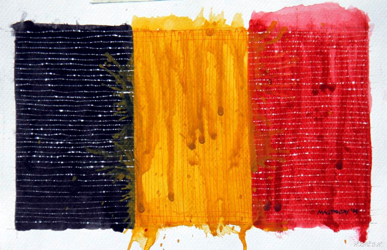 Belgien - Flagge_abseits.at