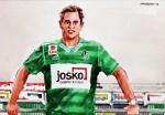 Bernhard Janeczek - SV Ried_abseits.at