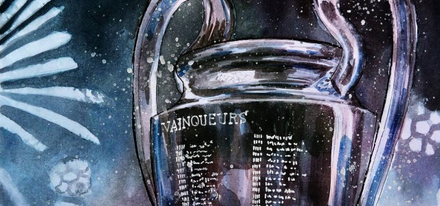 Champions-League-Finale: Die Hauptstadt des Fußballs