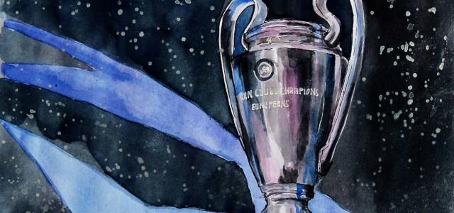 """""""Götterdämmerung"""" – Rückblick auf das Viertelfinale der Champions League"""