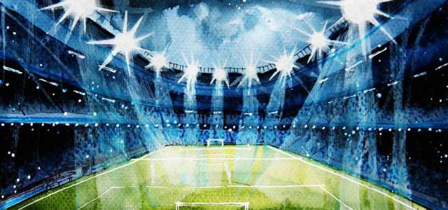 Champions League: Das Powerranking der Halbfinalisten