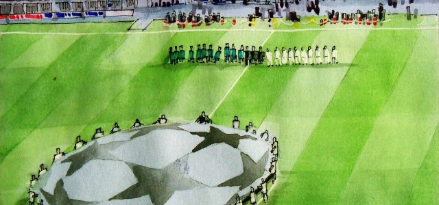 Die Geschichte der Champions League: Vom Mitropacup bis zur jüngsten Reform