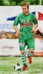 Christopher Dibon - SK Rapid Wien